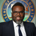 Report To Commissioner Brandon Johnson