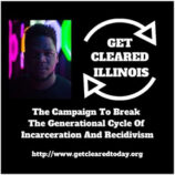 OUR GET CLEARED ILLINOIS 2020 IMPACT – DONATE TODAY!